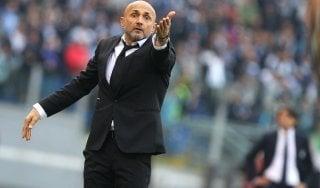 """Roma, Spalletti: """"Grande gioia, ma miriamo più in alto"""""""