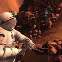 Batteri mangia-radiazioni per cercare le tracce di ET