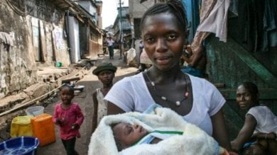FAO, la malnutrizione va oltre la fame:  due miliardi di persone ne soffrono
