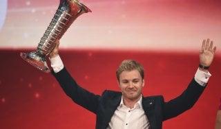 """Formula 1, Lauda contro Rosberg: """"Il suo ritiro ci fa sembrare degli idioti"""""""