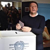 """Salvini: """"Aspettiamo le dimissioni di Renzi. Poi al voto"""". Guerini: """"Martedì direzione Pd"""""""