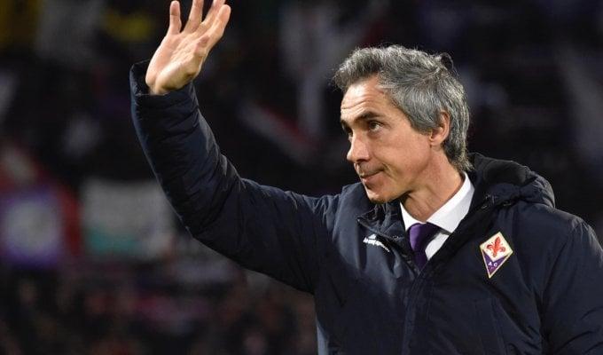 """Fiorentina, Sousa: """"Contava vincere, è il successo del gruppo"""""""