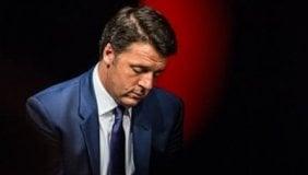 L'addio di Renzi e l'Anno Zero della Repubblica