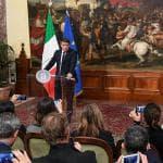 """Referendum, vince il No. Renzi si dimette: """"Ho perso io, la poltrona che salta è la mia"""""""