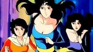 Così abbiamo imparato  il sesso dai cartoon giapponesi