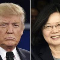 L'attacco di Trump alla Cina, a rischio la distensione Usa-Pechino