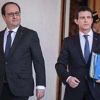 Manuel Valls pronto ad annunciare la sua candidatura