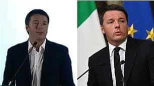 Dalle primarie Pd al referendum i discorsi di Renzi dopo la sconfitta