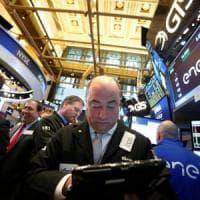 """""""I mercati stanno tenendo, all'estero quasi indifferenza"""""""
