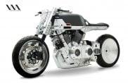 New York, debutta un nuovo brand moto