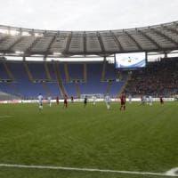 Roma, derby senza incidenti: da qui si deve ripartire