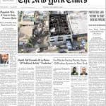 Referendum, vince il No: la notizia sulle prime pagine dei giornali stranieri