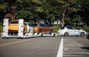 Nissan, il traino è a guida autonoma