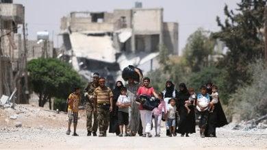 Siria,  la piccola Bana scompare da Twitter, l'ultimo post è della madre