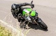Energica, la moto elettrica italiana vola a Las vegas