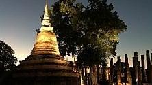 Sukhothai, lo charme dell'antica Thailandia    ft