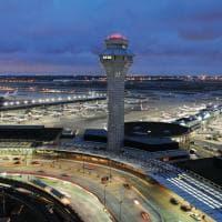 Aeroporti. I 10 hub con più mete collegate
