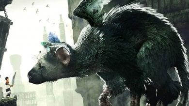Ecco ''The Last Guardian'' -   Il trailer    Quando i videogame diventano arte