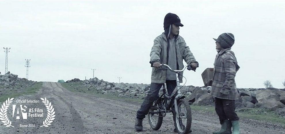 Uguale agli altri, ma diverso: AS Film Festival, quando l'handicap è una risorsa
