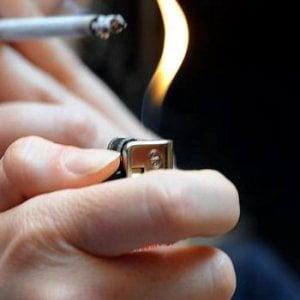 """""""Fumo, rischi aumentano anche con una sola sigaretta al giorno"""""""