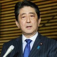 Shinzo Abe andrà a Pearl Harbor. Ricambiando Obama e pensando a Trump