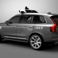 Uber fa shopping. Acquisita la Geometric Intelligence di New York
