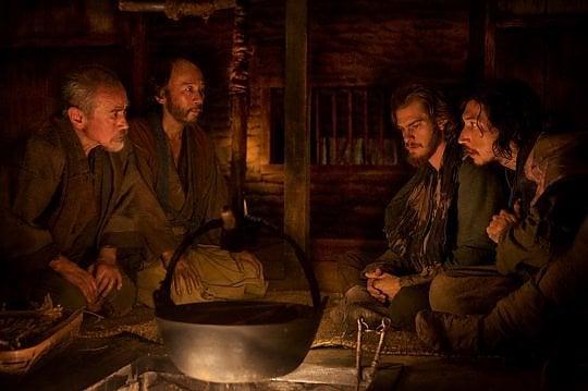 """""""Silence"""" di Scorsese: """"Anche raccontando i gangster ho sempre cercato la fede"""""""
