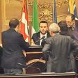 Tav, la solidarietà del M5s  ai condannati scatena  bagarre in Consiglio a Torino