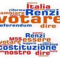 """Referendum, gli analisti dei social: """"Abbiamo previsto la vittoria del No dai messaggi su..."""