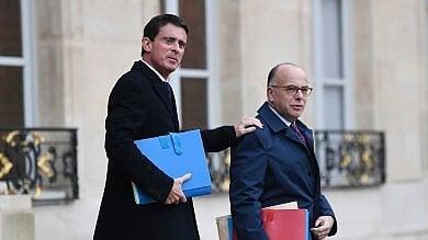 Manuel Valls si dimette, Bernard Cazeneuve è il nuovo primo ministro francese