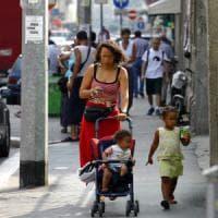 Istat, famiglie con figli sempre più a rischio povertà