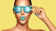Spectacles, gli occhiali Snapchat anche da vista