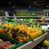 Tablet e schermi interattivi: così si sceglieranno frutta e verdura