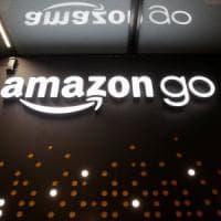 Entri, prendi quello che ti serve ed esci: arriva Amazon Go