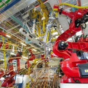 L'invasione dei robot in Gran Bretagna: a rischio 15 milioni di posti di lavoro