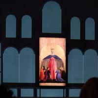 Milano: Natale con la Madonna della Misericordia