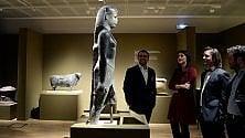 La mummia della regina Nefertari al Museo Egizio