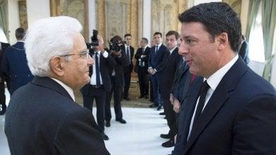 Senato accelera: manovra, domani la fiducia  E il Colle prepara  consultazioni da giovedì      Su Italicum Consulta deciderà il 24 gennaio