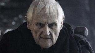 Muore il maestro cieco Aemon l'enigmatico di Game of Thrones