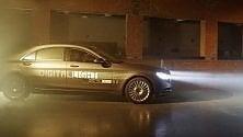 Mercedes Digital Light, mai più buio
