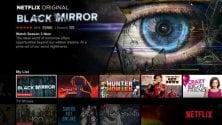 Da Netflix a Sky. La tv on demand si rifà il look