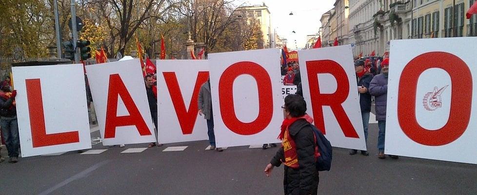 In dieci anni si è allargata a macchia d'olio: la povertà in Italia è cresciuta del 141%