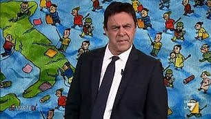 """Renzi: ''Perché mi odiate tanto? Anche io vedo Barbara D'Urso"""""""