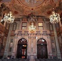 Rischio sismico a Palazzo Labia. La Rai stanzia 360 mila euro per i lavori
