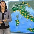 Alta pressione al centro-nord Previsioni per domani