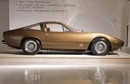 Livrea #46, ispirata alla Ferrari 365 GTC4 del 1971