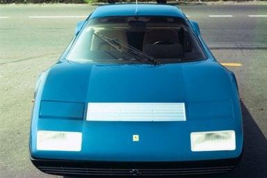 Livrea #47, ispirata alla Ferrari 365 GT4 BB del 1971