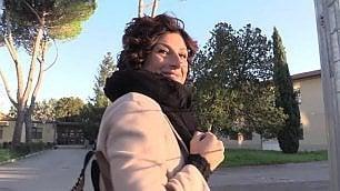 """Agnese Landini torna a scuola """"Matteo? Lui sta sereno"""""""