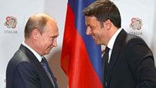 La nuova strategia del Cremlino: 'Renzi? Meglio di Salvini e M5S'