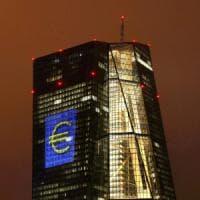"""Bce: verso sei mesi di stimoli in più. Forse l'ultimo """"pacchetto speciale"""" di Draghi"""
